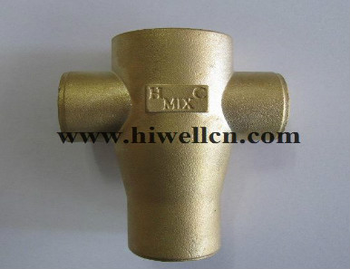 Forged Partwith Advanced Equipments and Multi uses, Made of SteelAlloy SteelBrass