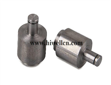 CNC machinedpart, used for instruments