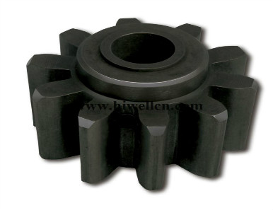 OEMODM Powder Metallurgy Part, Suitable for Motorcycles, Machinery and Other Multi-uses