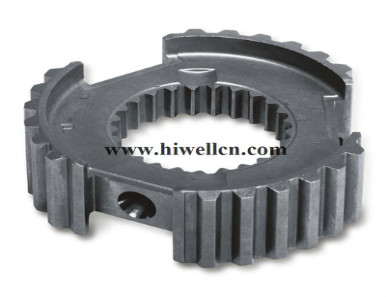 OEMODM Powder Metallurgy Part, Used for Automobile, Motorcycle, Pneumatic and Power Tool Parts