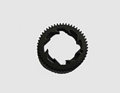 Powder Metallurgy Gear for Motorcycles and Machinery, OEMODM Orders are Welcome