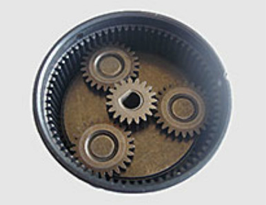 Powder Metallurgy Part for AutomobileMotorcycle Parts and Pneumatic