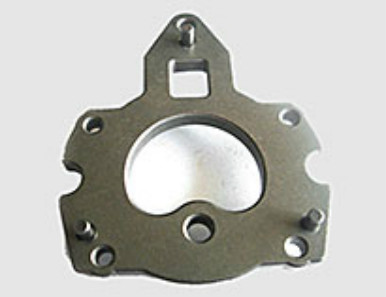 Powder Metallurgy Part for MotorcyclesMachinery and Gear Box Connecting Plate