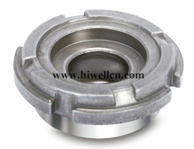 Powder Metallurgy Part for MotorcyclesMachinery, with High Density, OEMODM Orders are Welcome