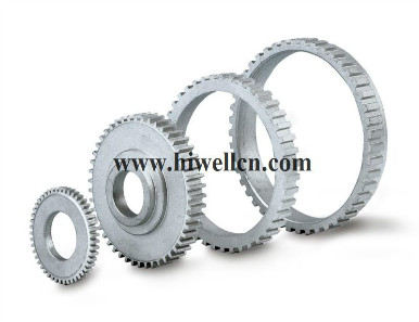 Powder Metallurgy Part for MotorcyclesMachinery, with Various Fine Surface, OEMODM Orders Accepted