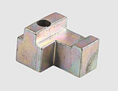 Powder metallurgy part, comes in various materials