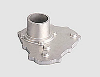 Precision casting Parts with Shot Blasting and Tumbling Surface Treatment