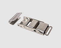 Punching Stamping Parts, Made of Stainless Steel,Aluminum and Copper