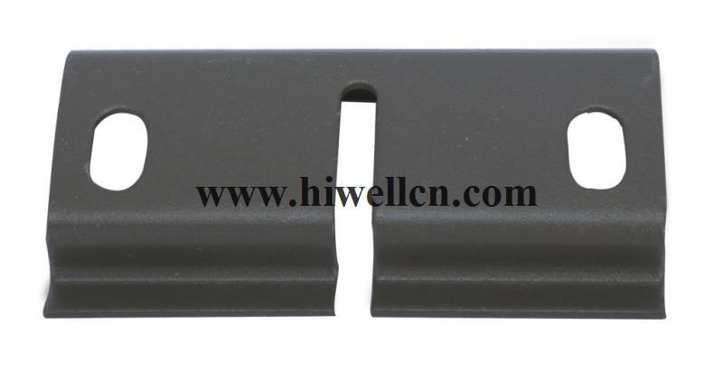 Punching Stamping Parts with Precise Measurement, Customized Specifications are Accepted