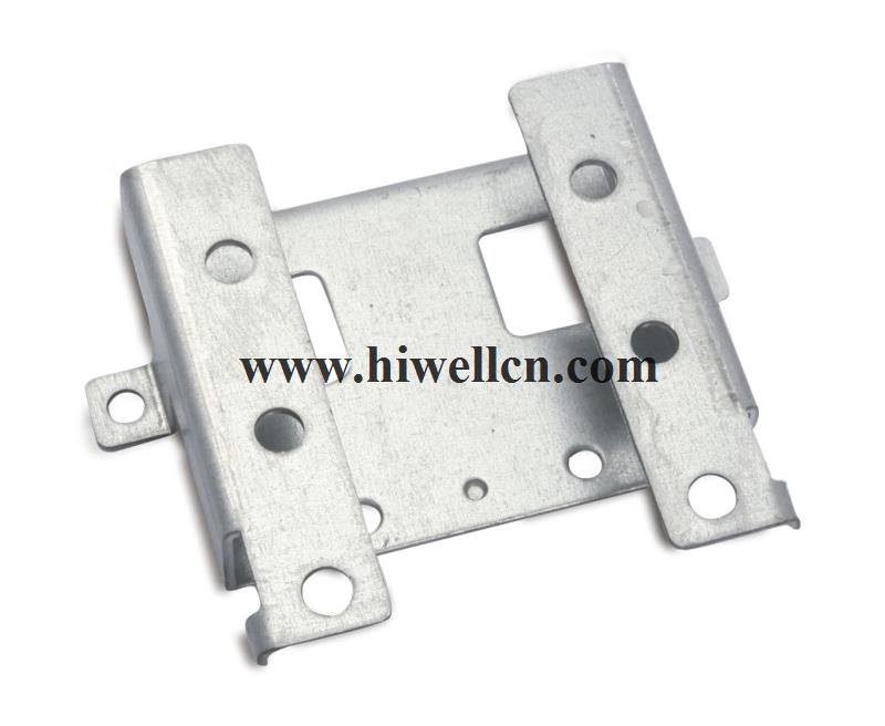 Punching Stamping Parts with PreciseMeasurement,Customized Specifications are Accepted