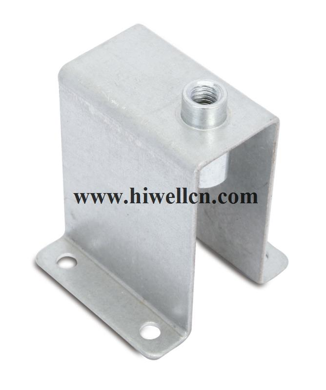 Punching Stamping Parts,Made of Stainless Steel, Aluminum and Copper