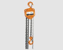 HSZ-A 622 Series Chain Block