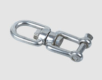 STAINLESS STEEL SWIVEL EYE AND JAW,a.i.s.i 304 or 316