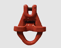 CONTAINER LIFTING CLEVIS LINK
