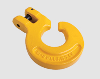 CLEVIS FOREST HOOK