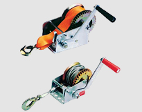 Hand Wich with Friction Brake