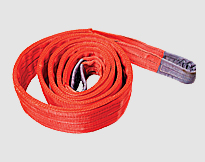 POLYESTER FLAT SLING(Safety factor available 51;61;71)